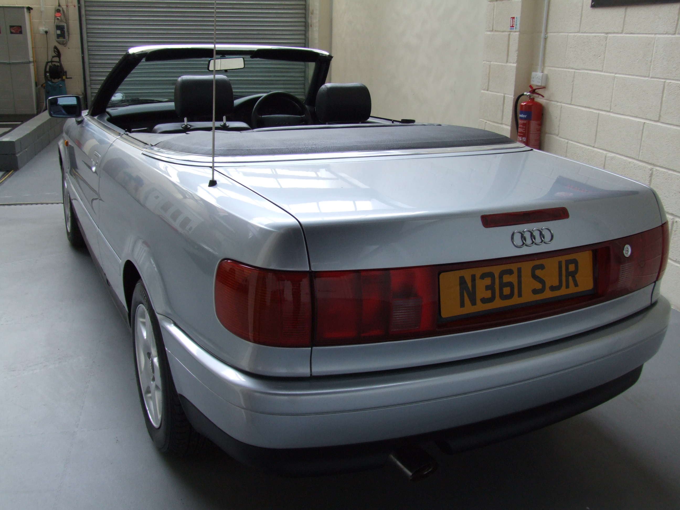 convertible for audi sale